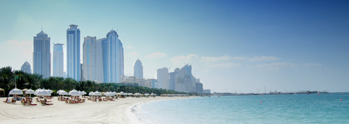 Jumeirah Lake Towers Apartments
