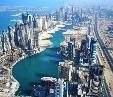 Furnished 1 Bedroom Apartment in Dubai Marina AED 62000 Yearly
